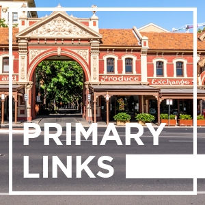 Adelaide Primary Links - 16/05/2019