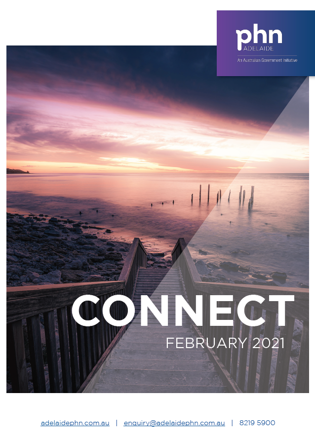 Connect February 2021