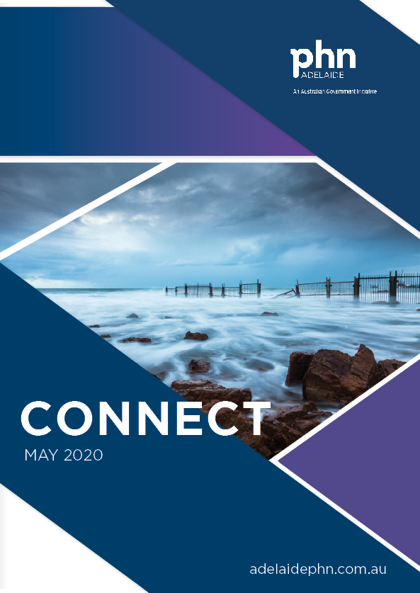 Connect May 2020