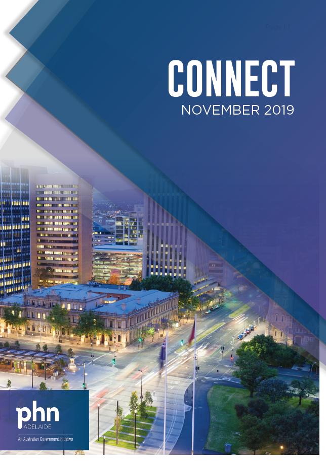 Connect November 2019