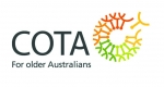 COTA_For_older_Australians_Logo